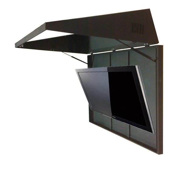 tv enclosures lcd hdtv enclosures tv enclosure insight