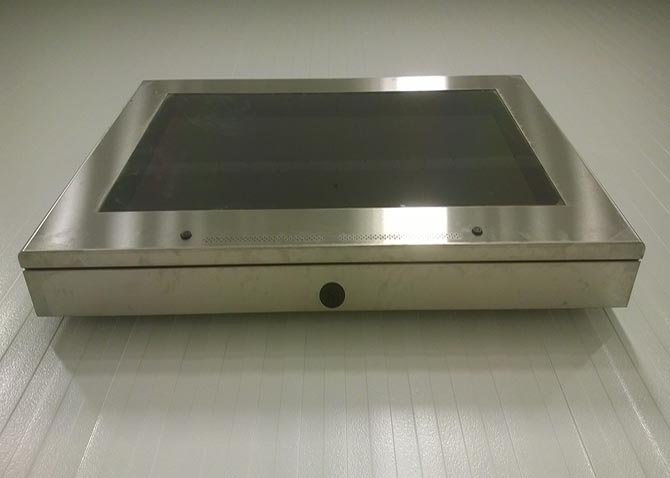 Tv Enclosure Lcd Tv Enclosures Insight Digital Signage